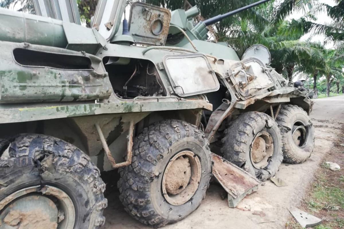 Andrei Serbin Pont: Las fuerzas armadas venezolanas terminarían replegándose en el conflicto armado con las disidencias en Apure