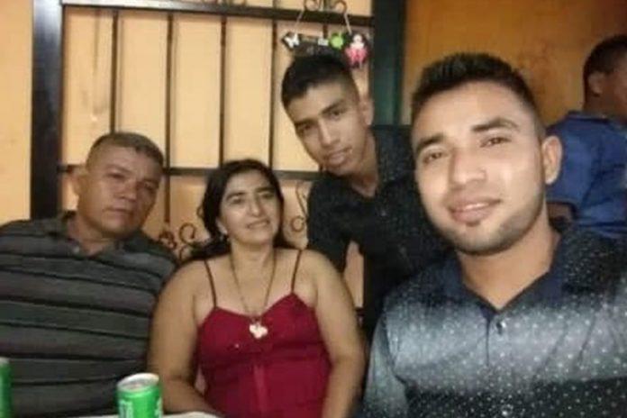 Enfrentamientos en Apure: denuncian falso positivo en asesinato de una familia en El Ripial