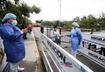 Estatuto Gobernadora de Táchira exigió a Maduro habilitar canales humanitarios en la frontera con Colombia