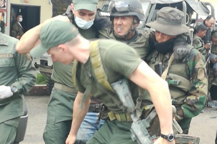 Quién la filtró y por qué: las grandes interrogantes por la publicación de una foto que confirmaría la presencia militar rusa en Apure