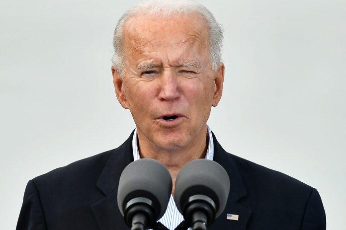 Biden pide a republicanos negociar para sacar adelante plan de infrastructura