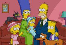 Los Simpson diccionario