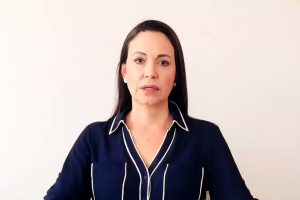 María Corina Machado ante el Consejo de DDHH: No es tiempo de escuchar y lavarle la cara a criminales