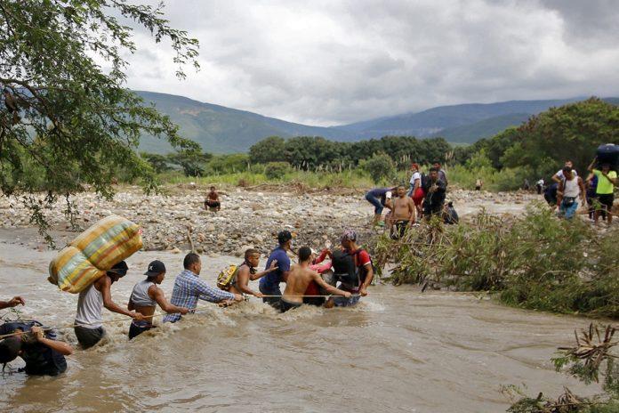 Venezolanos en Colombia recibirán el Estatuto de Protección Temporal en octubre