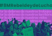 """Mujeres protestarán en la plaza Brión de Chacaíto este lunes: """"Está en juego el futuro """""""