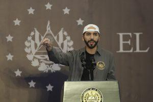 el Salvador bitcóin moneda de curso legal