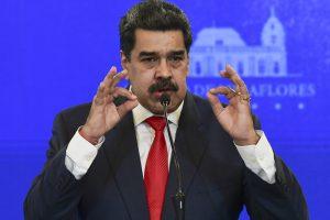 Maduro reafirmó que solo negociará con la oposición si se levantan las sanciones de forma inmediata, entre otros puntos
