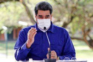 Maduro variante india