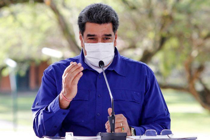 Maduro paquete