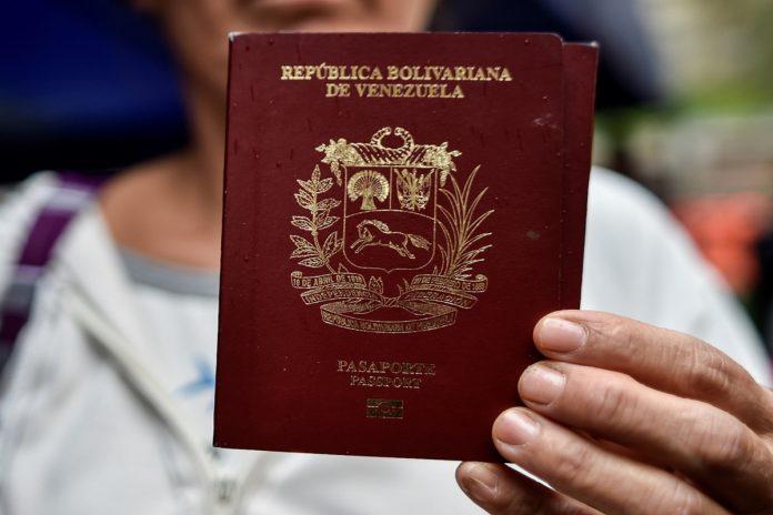 Pasaporte venezolano ahora tendrá una vigencia de 10 años Lo que debe saber sobre los nuevos cambios en la gestión del pasaporte