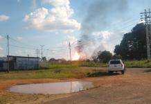 Explosión de gasoducto impacta operaciones petroquímicas en Venezuela