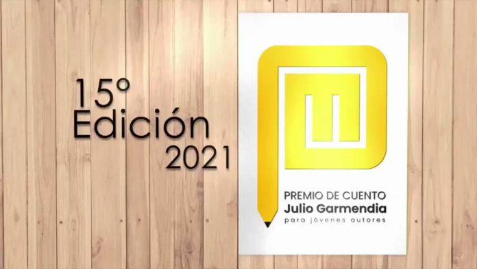 premio Julio Garmendia