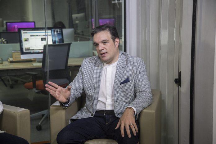 Ricardo Cusanno desmintió a Maduro: aseguró que no se postulará para alcalde de Caracas