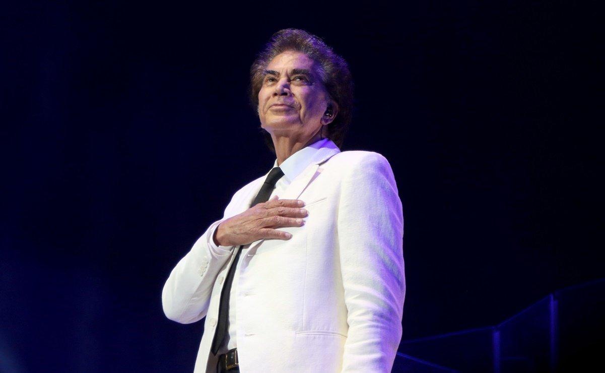 José Luis Rodríguez: Premio Leyenda en los Latin American Music Awards