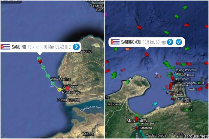 AHORA - Noticias y  Generalidades - Página 16 Sandino-buque-cubano-696x464