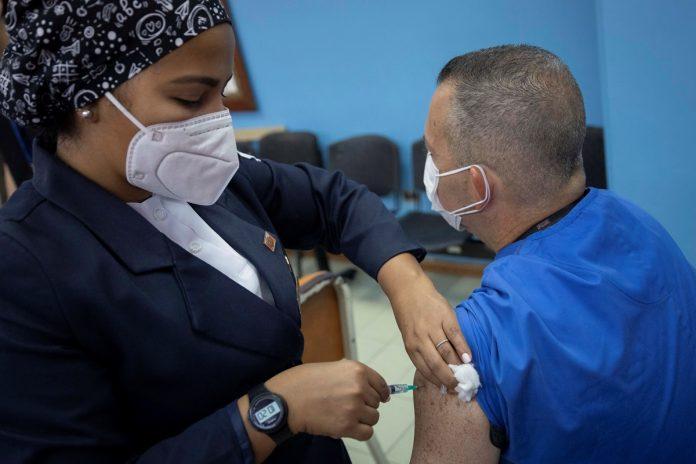 vacunas vacuna Venezuela