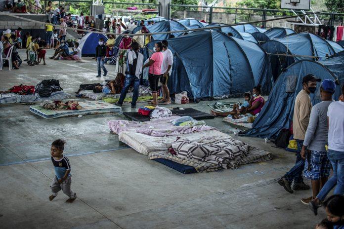 refugios Arauquita