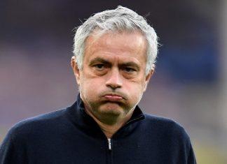 El Mourinho