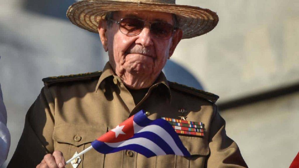 Raúl Castro anunció que se retira como primer secretario del Partido Comunista de Cuba