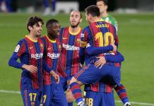 Barcelona Madrid Forbes