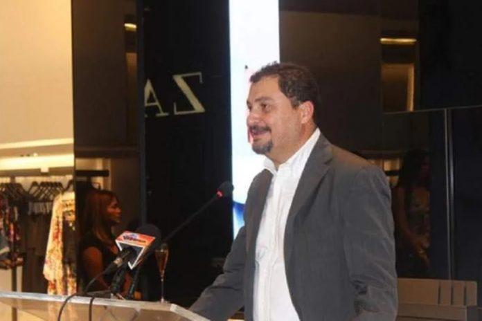 Magnate señalado de estar detrás de Plus Ultra admitió reunión con dos funcionarios de Maduro