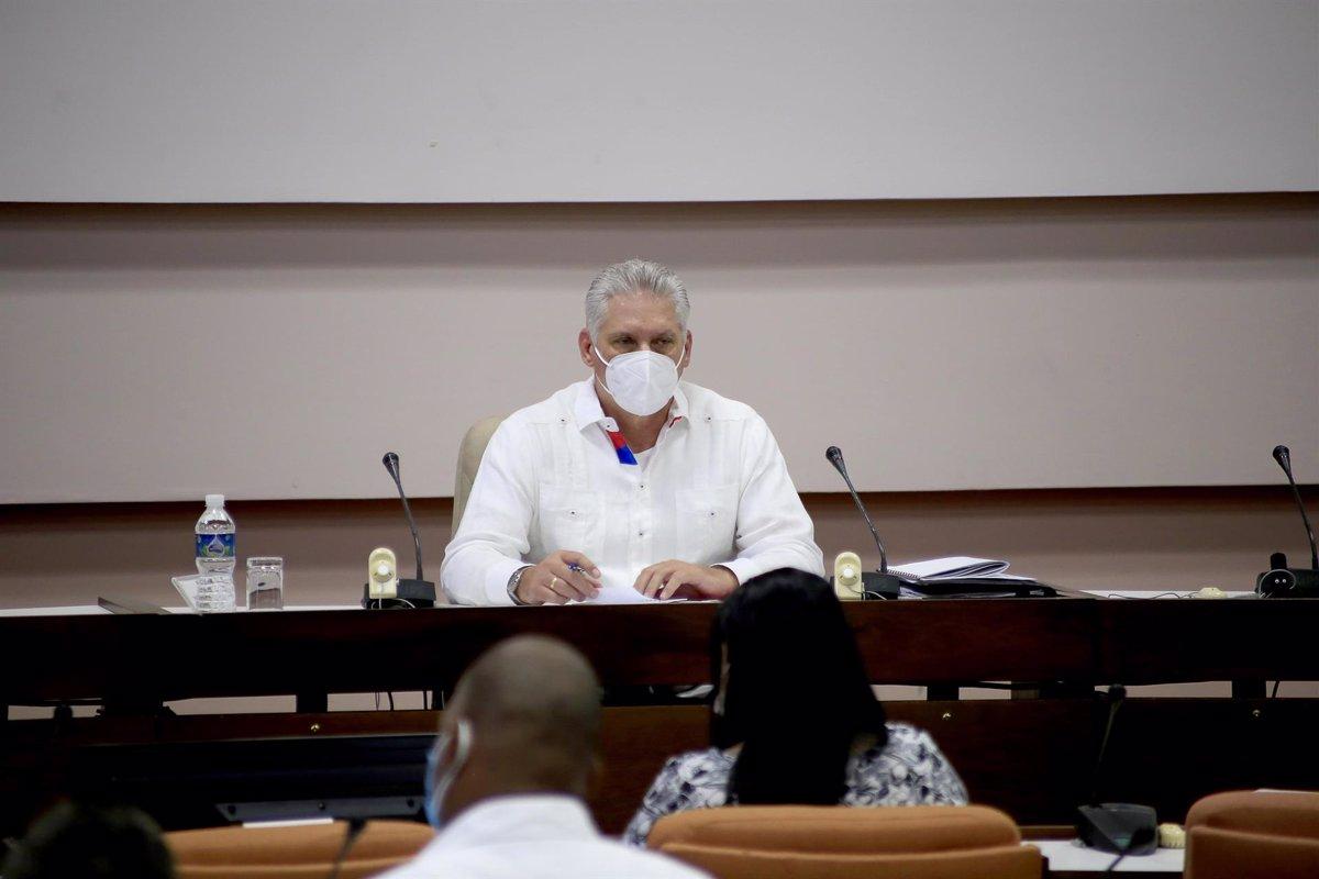 Cuba criticó las sanciones de EE UU contra Venezuela