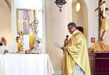 párroco de Petare