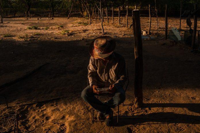 The New York Times: El ELN llevó paz y estabilidad a zonas olvidadas por el régimen de Maduro