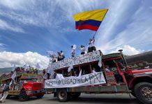 Denuncian el asesinato de otro guerrillero desmovilizado de las FARC en Colombia