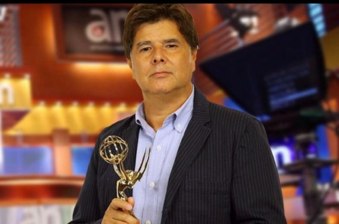 Obligaron a dimitir a director ejecutivo de la TV Pública de Argentina por  documental sobre la pobreza en Venezuela