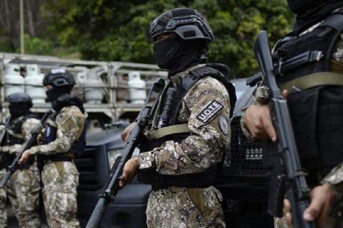 koki Las FAES-HRW