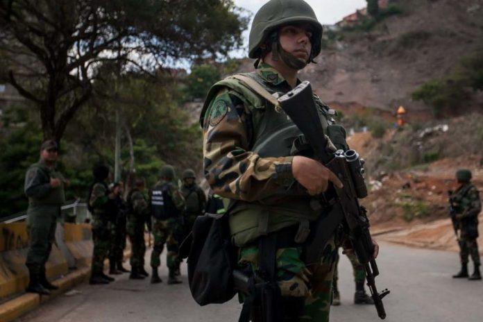 militares secuestrados Fundaredes denunció la detención arbitraria de un ciudadano con discapacidad en Apure