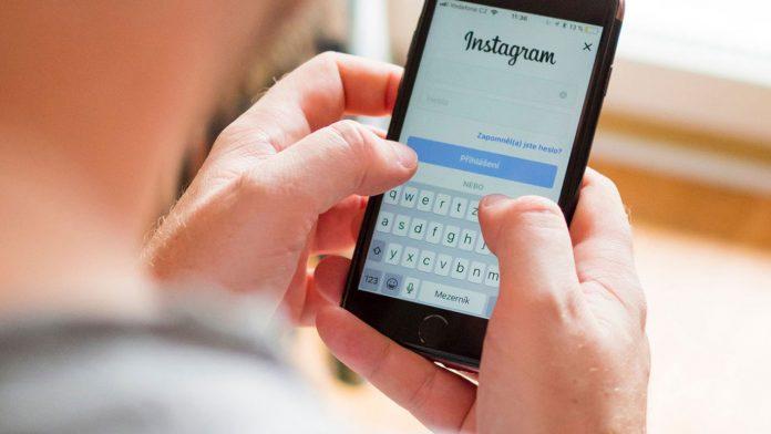 Instagram insultos acoso