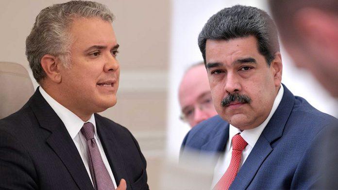"""Venezuela Colombia, Duque sobre régimen venezolano: """"No podemos tener relaciones débiles con quienes quieren pisotear las instituciones democráticas"""""""