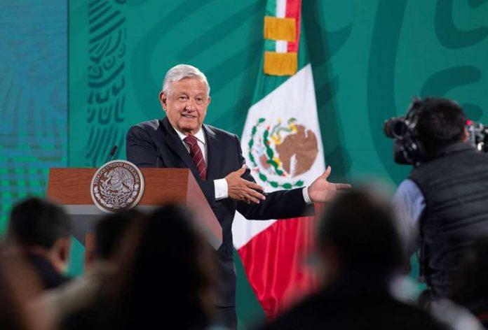 López Obrador covid