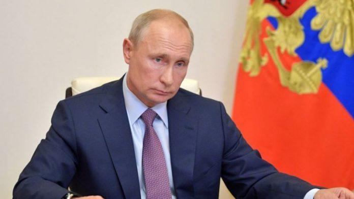 Putin para