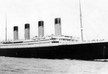 Titanic del