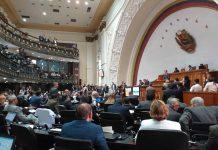 El único ente que puede designar el CNE es la legítima Asamblea Nacional