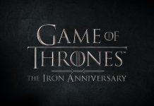 aniversario Game of Thrones