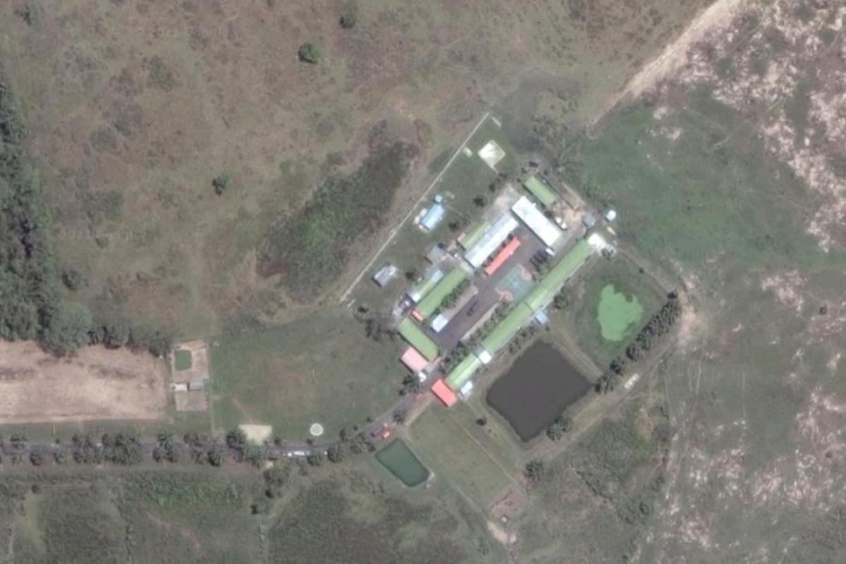Las interrogantes por foto que confirmaría presencia militar rusa en Apure
