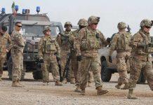 Tropas Afganistán Biden