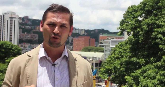 El Pitazo César Batiz