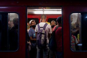 Metro flexibilización