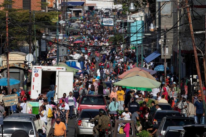 Academy of Medicine and Sciences: Venezuela is going through the worst epidemiological scenario