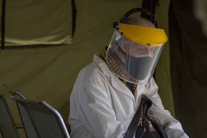 estado de emergencia-IVSS informó que Patria convocará a adultos mayores para la vacunación contra el covid-19