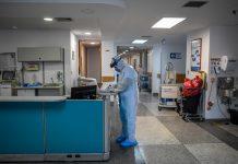 fallecidos por covid-19 neumonólogo