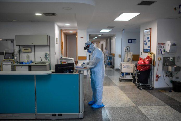 RIESGO DE DAR VITAMINAS Venezuela todavía no ha hecho el pago para tener acceso al Covax