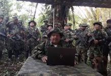 Disidencias de Iván Márquez financian a oficiales venezolanos