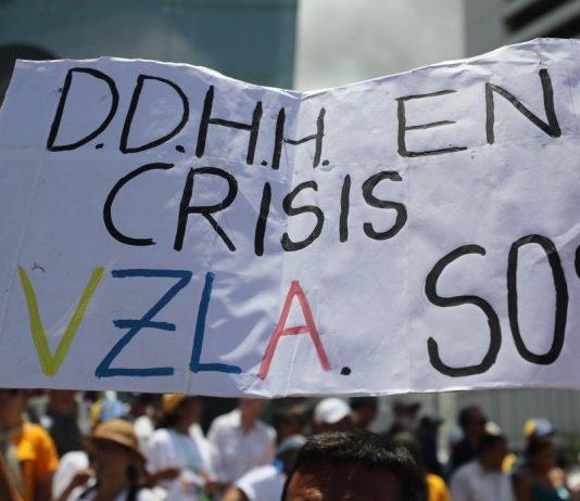providencia Amnistía Internacional pidió acción urgente ante arremetida del régimen contra las ONG en Venezuela