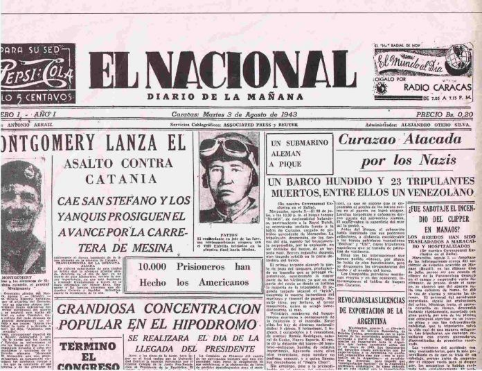 Provea El Nacional